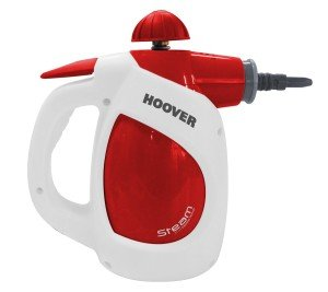 Hoover SSNH1000 handheld steam cleaner