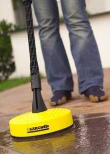 Karcher K2 Compact Home Patio cleaner