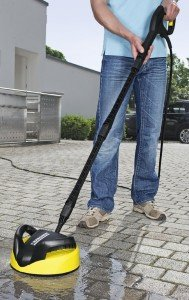 Karcher K4 Premium Home Patio cleaner
