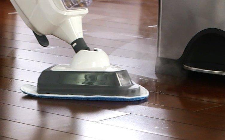 Best steam mop for wooden floors
