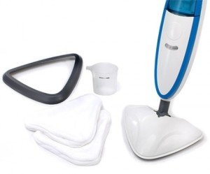 Vax S2 Steam Mop pads
