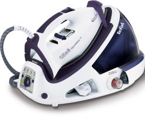 Tefal Gv8431 Pro Express Autoclean Steam Generator iron