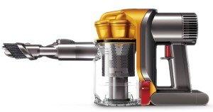 Dyson DC34 Multi Floor Handheld Vacuum