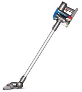 Dyson DC35 Digital Slim Multi Floor Lightweight Cordless Vacuum Cleaner