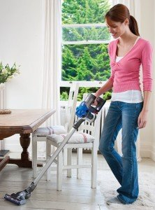 Dyson cordless vacuum cleaners reviews