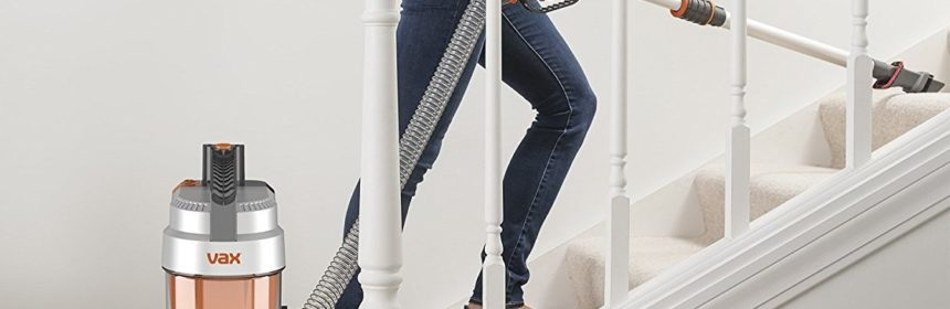 Best vacuum for cleaning stairs