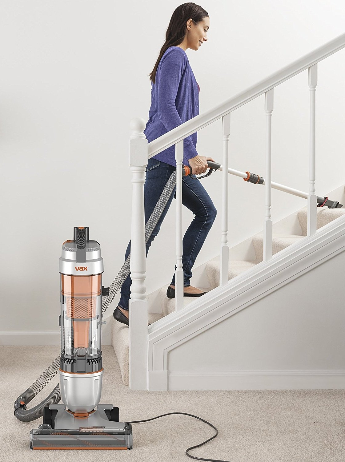 Best Vacuum For Stairs 2019 Uk Carpet Amp Hardwood Floor Models