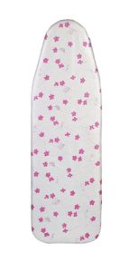 Saphare Flower Print Cover