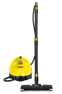 allinone cleaner the sc2 is another model from the karcher series which allows you to clean your home without using chemicals - Steam Cleaner Reviews
