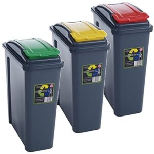 Whatmore Recycling Bins