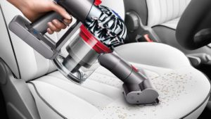 Dyson V8 Absolute motorised tool
