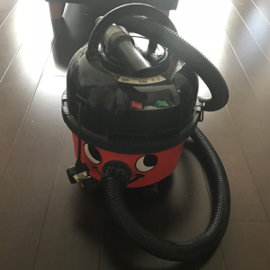Our Henry Hoover