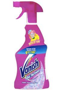 Vanish Oxi Action Spray