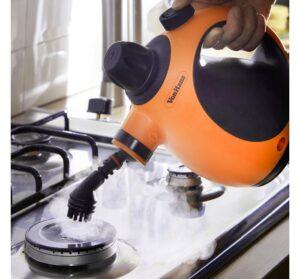 VonHaus Multi-Purpose Handheld Staem Sterilize Cleaner