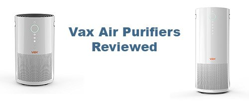Vax Air Purifiers
