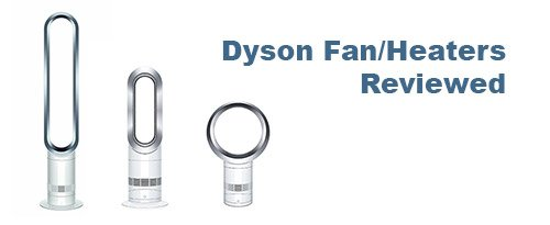 Dyson Fan Heaters