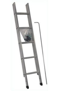 Youngman 302340 Loft Ladder