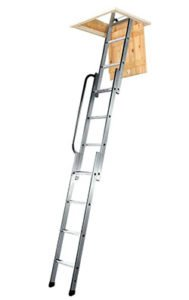 Youngman 313340 Loft Ladder