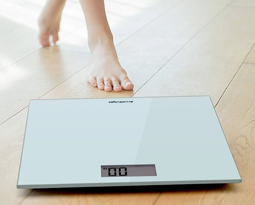 Best bathroom scales reviewed