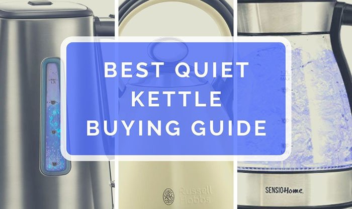 Best Quiet Kettle Reviews