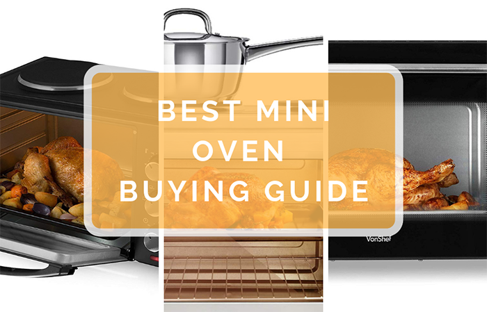 Best mini oven buying guide