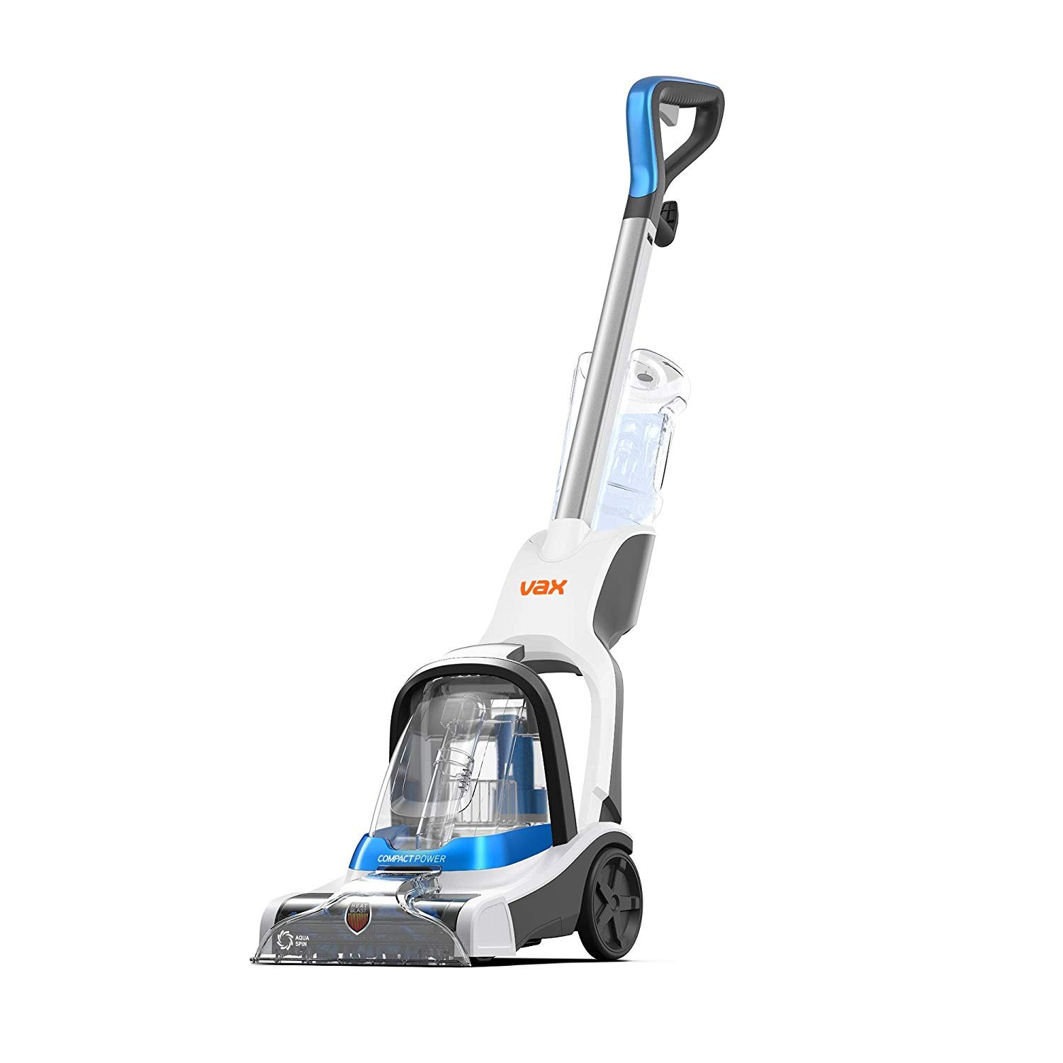 Vax Compact Power Carpet Cleaner Review