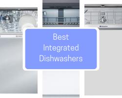 Best Integrated Dishwashers